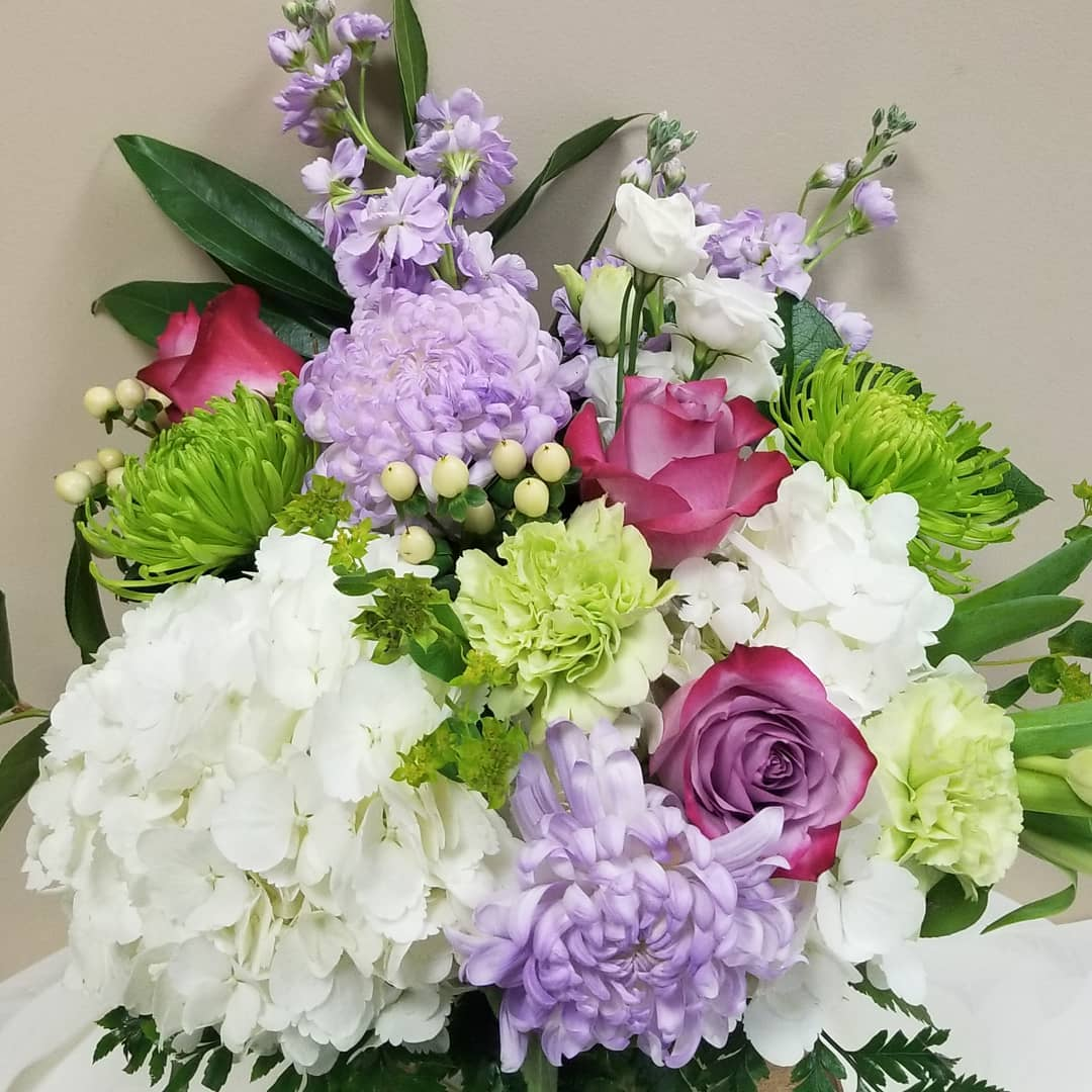 Exotic Flowers and Gifts in Mississauga